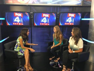 FOX 4 News Interview