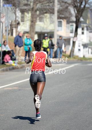2016 Holyoke St. Patrick's Day 10K