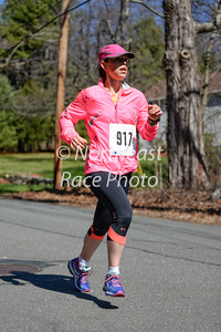 Ron Hebert Road Race 8-Miler