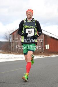 Sawmill River Run 10K