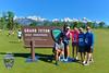 Grand Teton Half Marathon put on by @Vacation Races. #TetonHalf #VacationRaces
