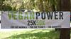 2016 Vegan Power 50K and 25K