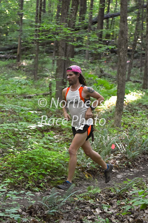 2016 Vegan Power 50K and 25K