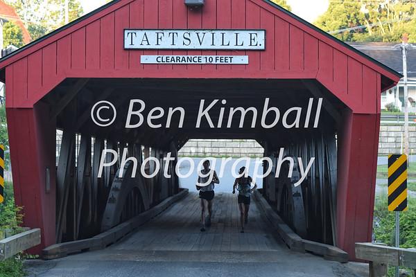 2016 Vermont 100 (~mile 15)