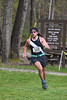 2016 Wallum Lake Half Marathon