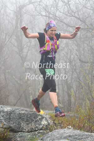 Wapack and Back Trail Races