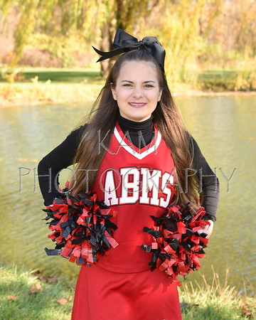 2016 Rachel Jacob - ABMSS CHEER