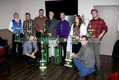Sprint Cars of New England Banquet-11/19/16