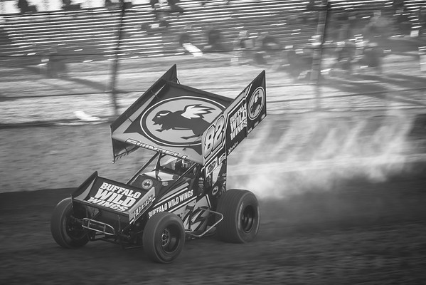 2016 All-Star Sprints Sprintacular at Eldora
