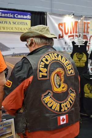 2016 Motorcycle & ATV Show Moncton, NB