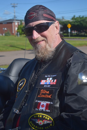2016 Shediac Motorcycle Rally
