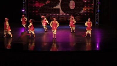 2016 Recital - Smarties YT