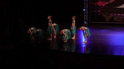 2016 Recital - Snickers Contemporary YT