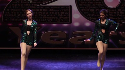 2016 Recital - Bailey & Madalyn YT