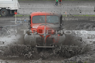 RRCS - 07/09/16 - Mud Bog & Super Trucks