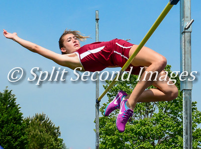 2016 Region 6 Sectional Track & Field