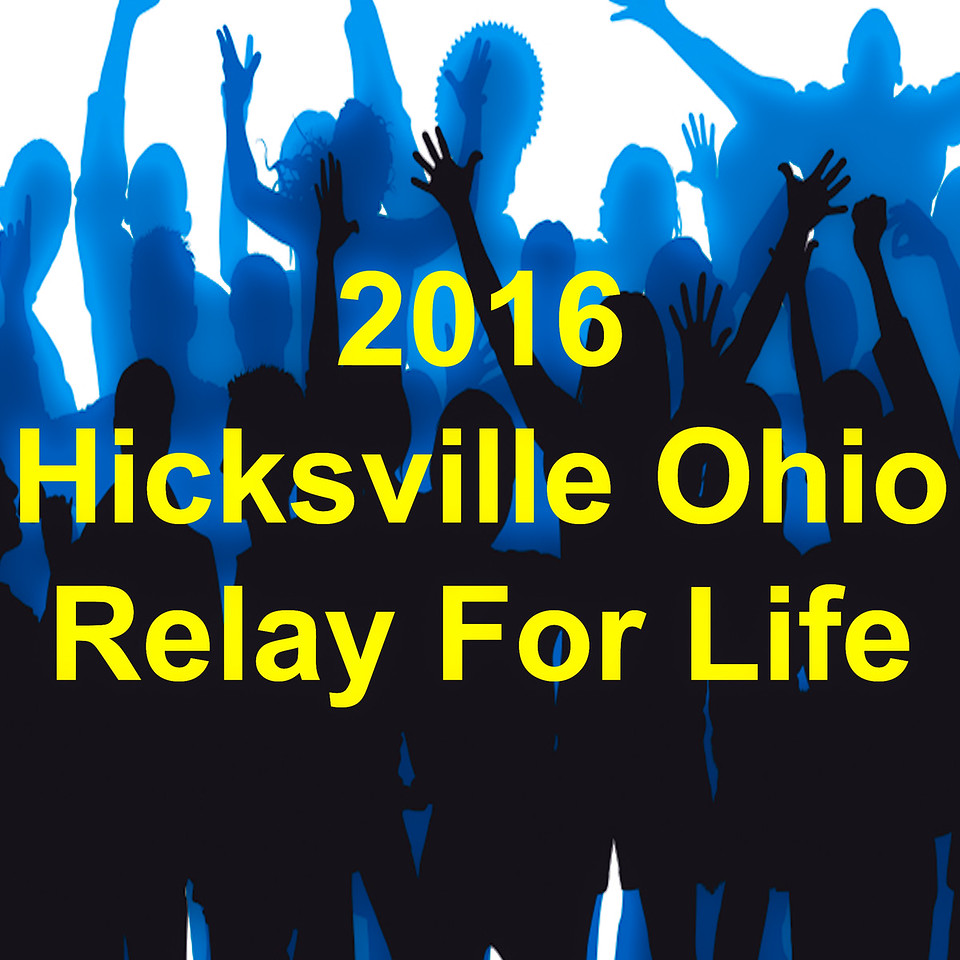 2016 Relay Hicksville