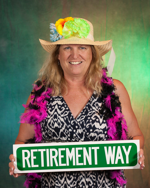 Mesa Public Schools Retirement Celebration Wednesday, May 4, 2016.