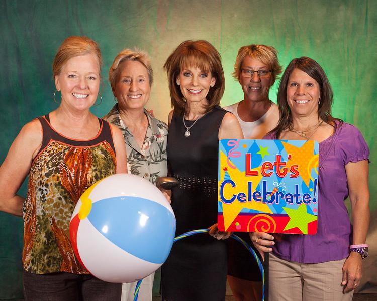 Mesa Public Schools Retirement Celebration Wednesday, May 4, 2016.