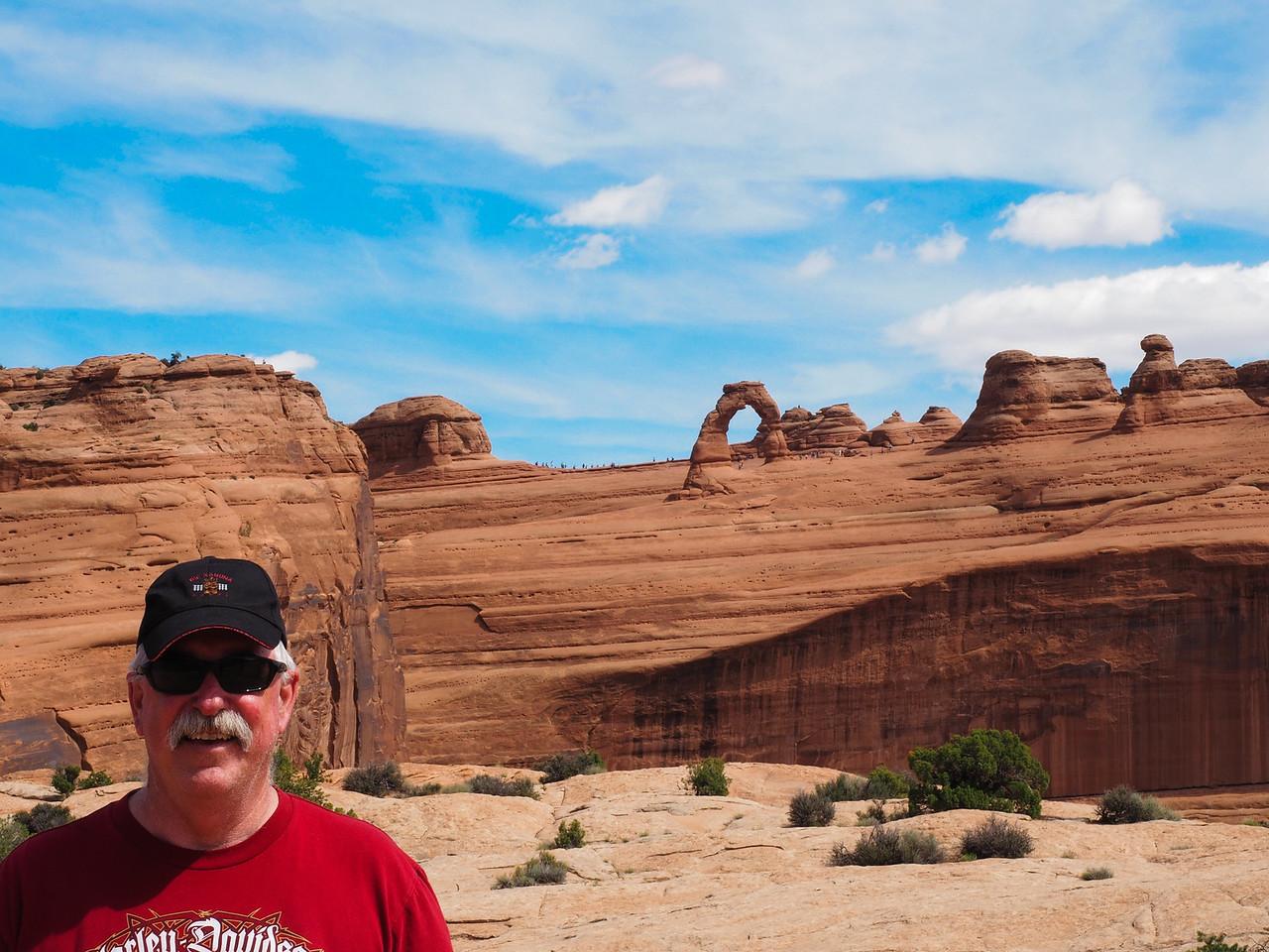 Vern Patterson Memorial Ride