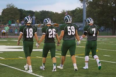 2016 Ridge Football