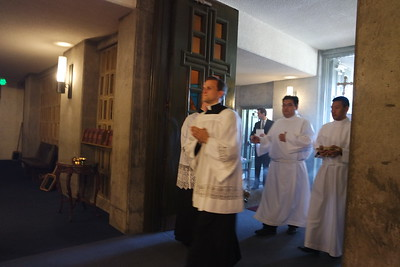 2016 Rite of Ordination of Deacons (Archdiocese of San Francisco)