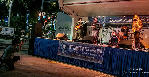 2/26/16 OOOO Juke at Riverwalk Blues Festival 2016 again