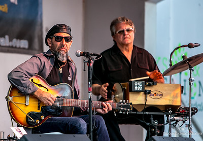 2/27/16 Mark Telesca Riverwalk Blues Festival