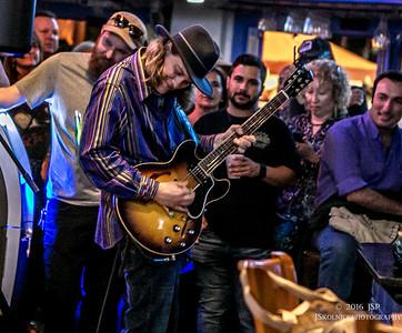 2/28/16 JL Fulks Riverwalk Blues fest