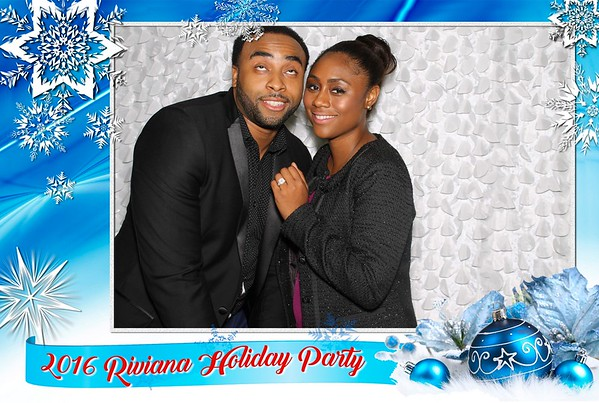 2016 Riviana Holiday Party