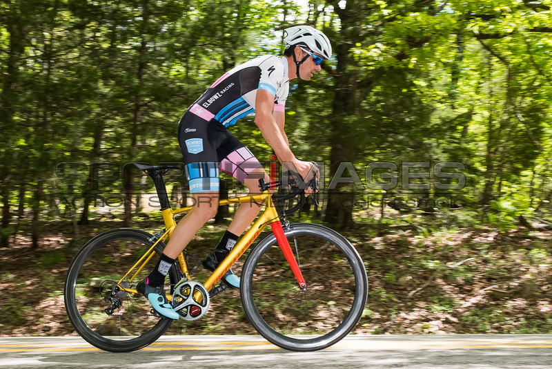 Joe Martin Stage Race - Time Trial