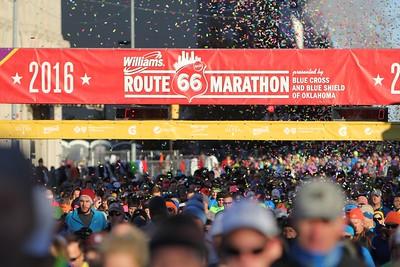 2016 Route 66 Marathon Photos