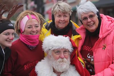 2016 Rudolph Run