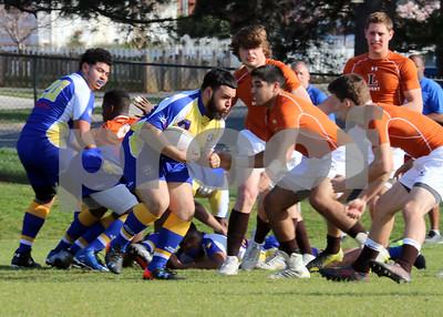 2016 Rugby Landon 62 v Bell High 10