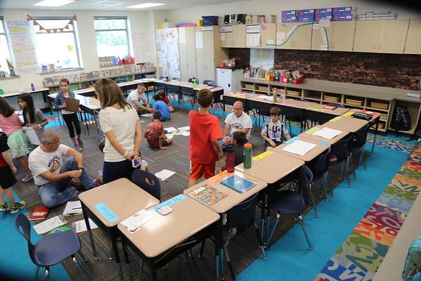 2016 - Rummel Creek Elementary Watchdogs 091416