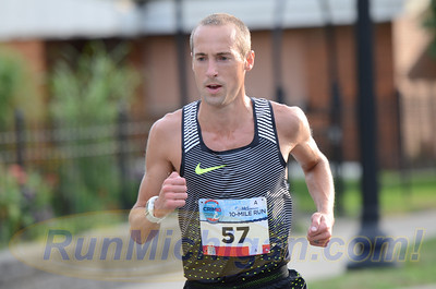 Interview: Dathan Ritzenhein: 2016 HealthPlus Crim Festival of Races 10 Mile Champion