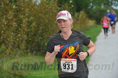 2016 Mackinac Island 8 Mile Run