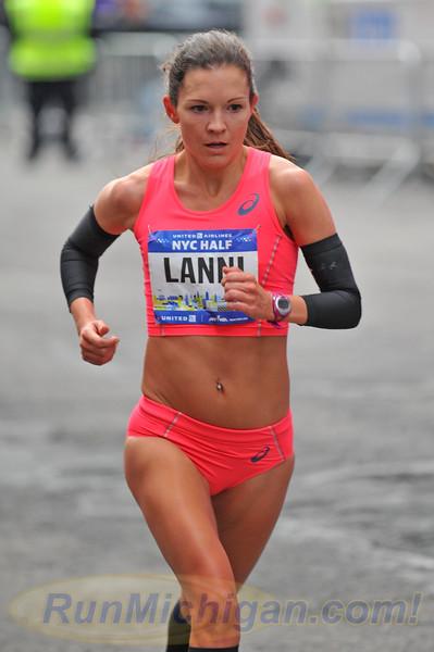 Lanni Marchant - Canada