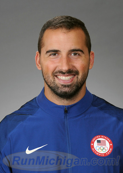 Andrew Evans - USA