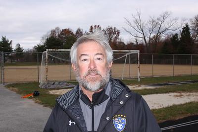 Coach Pete Hommel_