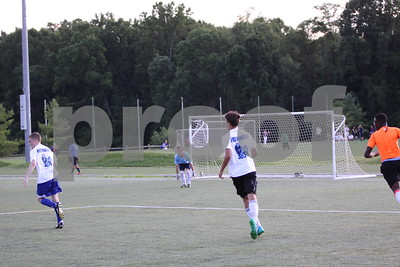 2016 SAC Summer Soccer League