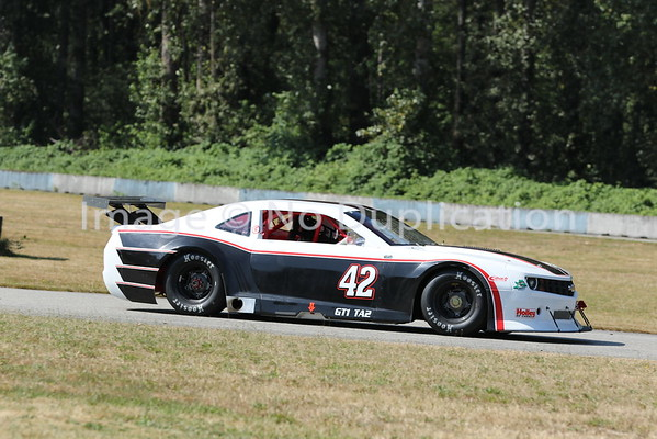 2016 SCCBC Race #4  Mission Raceway  (Saturday) August 6, 2016