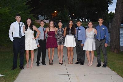 2016 SHS Homecoming