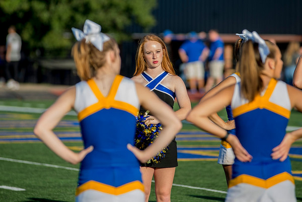 2016 SHS football vs. Edmond