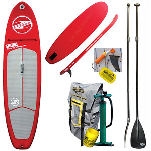 2016 SHUBU Sport Inflatable SUP 10-6 Stand Up Paddle Board