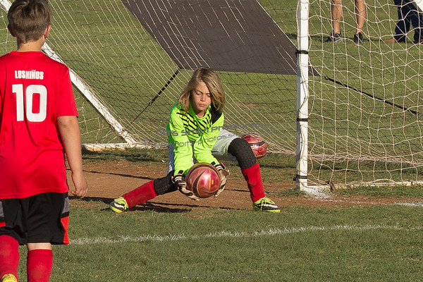 AFTERNOON & EVENING GAMES - KINGFISHER YOUTH SOCCER TOURNAMENT