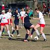 KHS @ BETHANY TOURNY-24- GIRLS 16