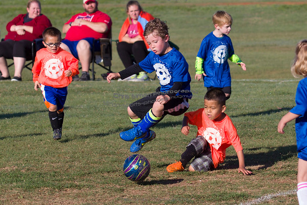 KINGFISHER COUNTY YOUTH SOCCER