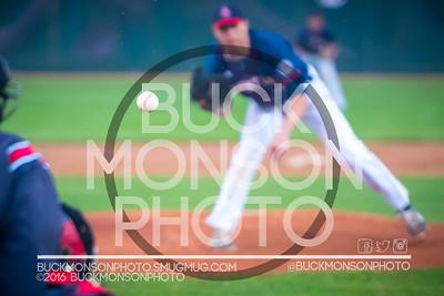 05-23-16 Albert Lea Tigers Baseball