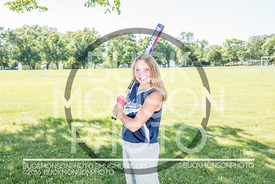 U14 Albert Lea Girls softball